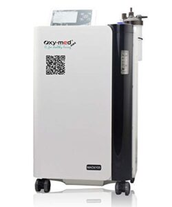 oxymed oxygen concentrator 5L