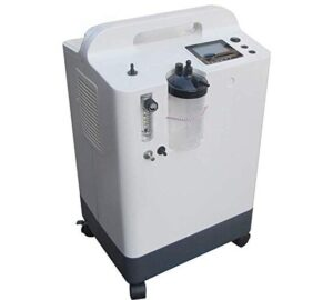 Dr.diaz Oxygen Concentrator 10L