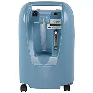 Philips-oxygen-concentrator