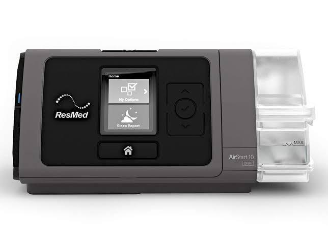CPAP machine on rent in Noida