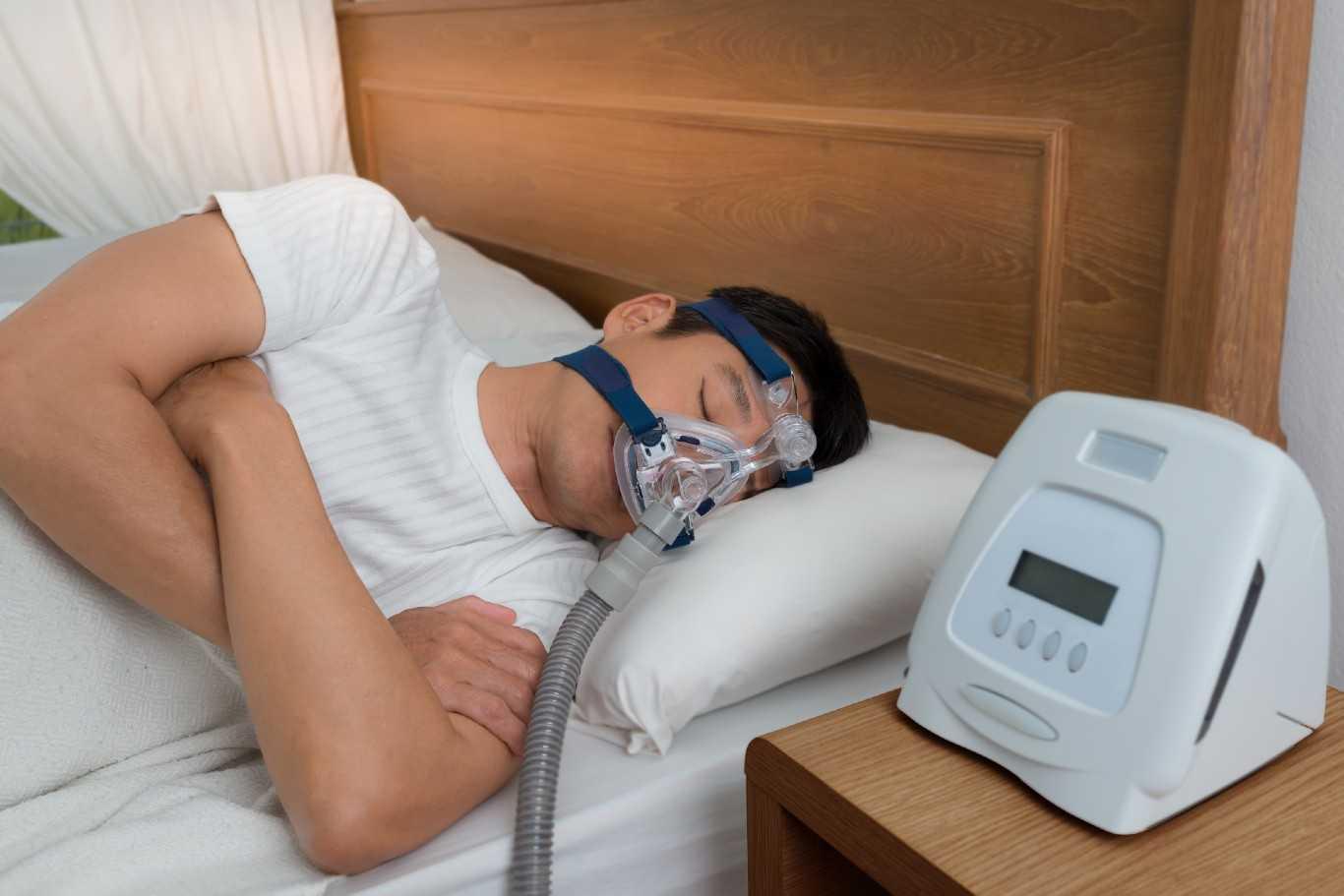 sleep study test in delhi